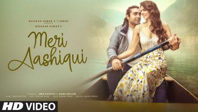 Meri Aashiqui Jubin Nautiyal Mp3 Download