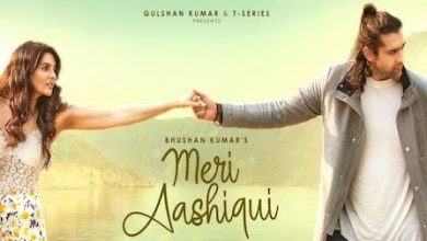 Photo of Meri Aashiqui Pasand Aaye Mp3 Free Download Jubin Nautiyal Song