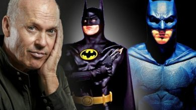Photo of With Michael Keaton Returning as Batman, Is Ben Affleck's Future Finally Over?