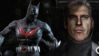 Photo of Michael Keaton's Batman Return Finally Makes a Batman Beyond Movie Possible