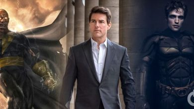 Photo of Good News for Films Like Mission: Impossible 7, Black Adam, The Batman & More