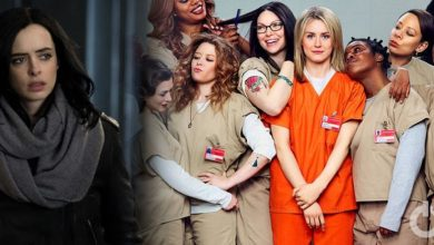 Photo of Top 10 Most Loved Female-Led TV Shows of All Time