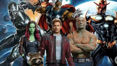 Photo of There Will Be a New Team in Guardians of the Galaxy Vol. 4