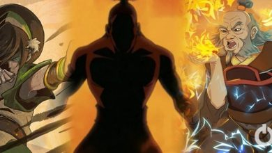 Photo of 10 Greatest Non-Avatar Benders in the Avatar Universe – Ranked