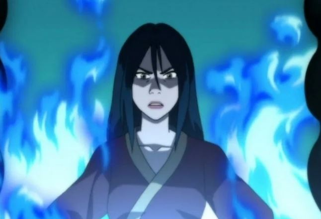 Greatest Non-Avatar Benders in the Avatar Universe