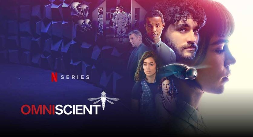 Sci-Fi TV Shows of 2020