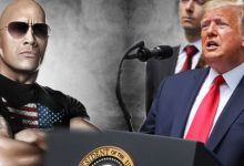 Photo of People's Choice – The Rock Just Might Become President of The United States
