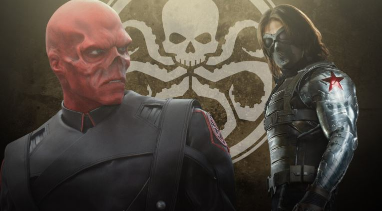 Agents of SHIELD Connection With Captain America: The Winter Soldier