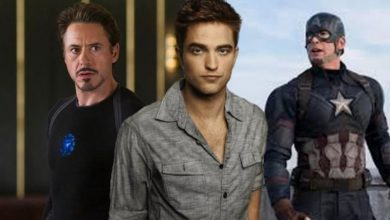 Photo of The Batman – Robert Pattinson is Inspired RDJ, Chris Evans & Chris Hemsworth