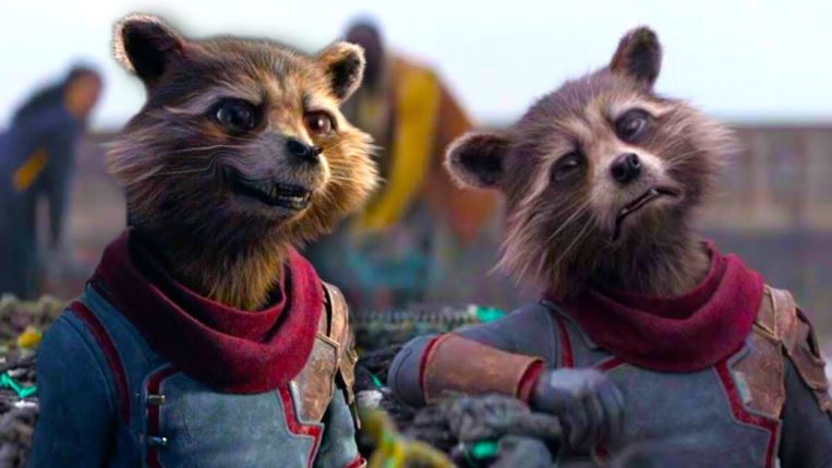 New Team in Guardians of the Galaxy Vol. 4