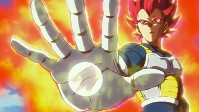 Photo of What is Forced Spirit Fission – Vegeta's Mysterious New Power Finally Explained