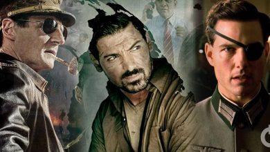 Spy Thriller Movies Based on True Stories