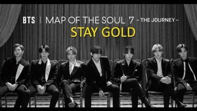 Stay Gold Bts Mp3 Download