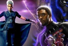 Photo of Hottest Black Marvel Superheroes