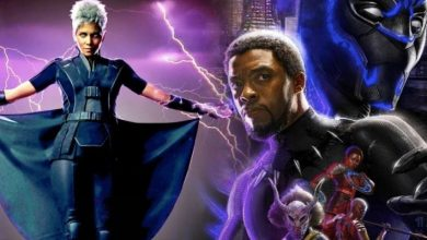 Photo of Hottest Black Marvel Superheroes