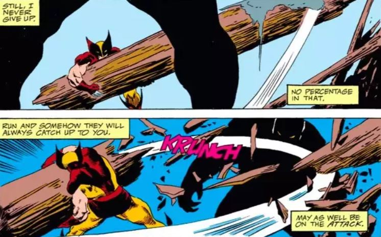 New Abilities Marvel's All-New MCU Wolverine