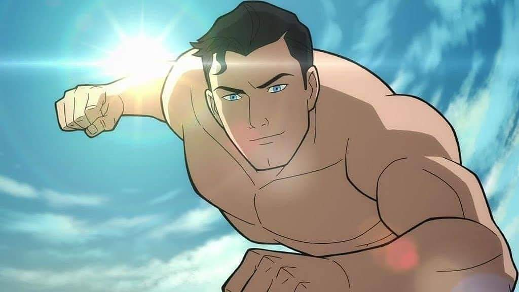 Superman Reboot With A New Actor