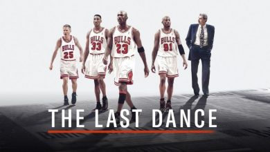The Last Dance Documentary of All Time