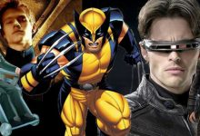 Photo of The Line Up for The First MCU X-Men Movie Has Possibly Been Revealed