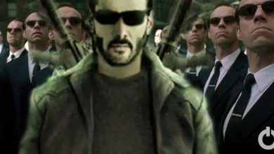 Photo of The Matrix 4 Theory – Keanu Reeves May Be Playing Agent Smith, Instead of Neo