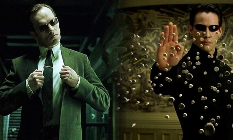The Matrix Facts About Agent Smith