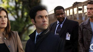 Photo of Top 10 Greatest Police Drama TV Shows of All Time
