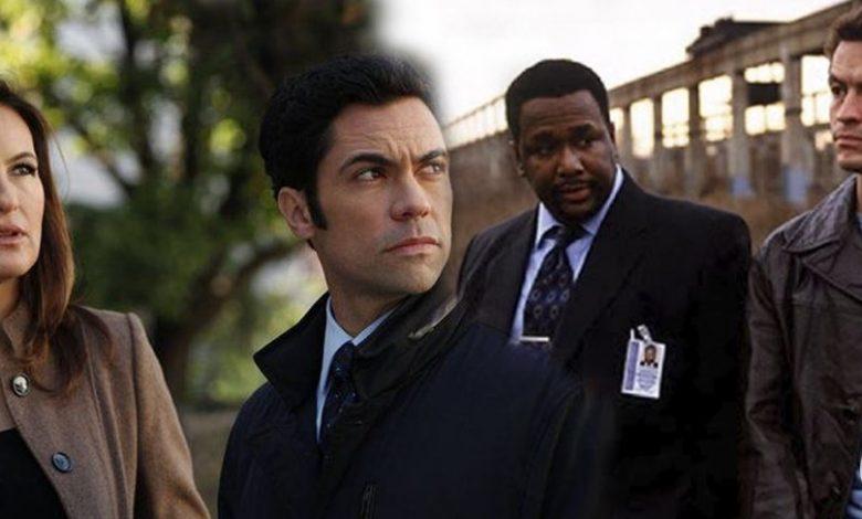 Police Drama TV Shows