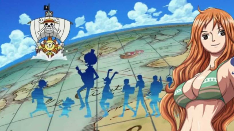 Theories Explaining The One Piece