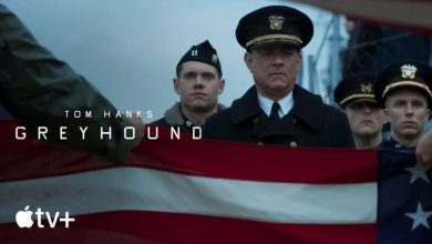 Photo of Tom Hanks' Next Movie Greyhound Has Got Its Release Date on Apple TV+