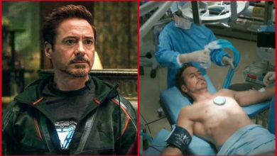 Photo of Why Tony Stark Still Used an Arc Reactor After His Surgery in Iron Man 3