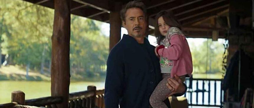 Tony & Howard's Scene Played a Major Role in Tony's Final Sacrifice