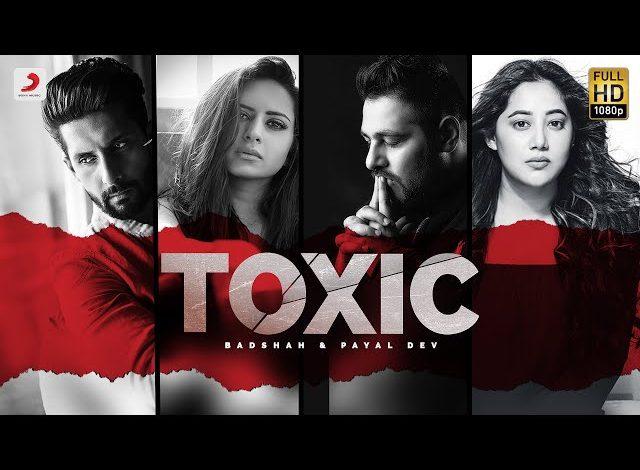 Toxic Song Download Badshah
