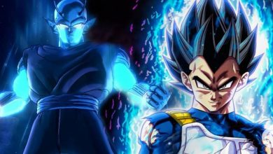 Dragon Ball Super Vegeta's Spirit Control Piccolo's Comeback