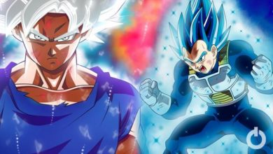 Photo of It's Official: Vegeta surpasses Goku in the climactic Moro arc of Dragon Ball Super
