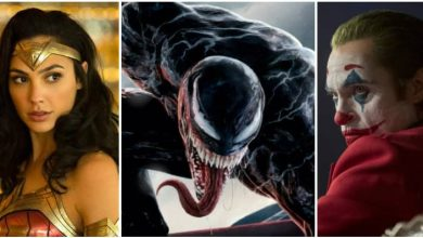 Photo of Venom Has Turned October Into The Most Important Month for Superhero Films