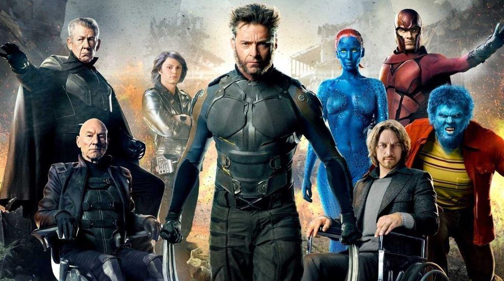 Non-MCU Superhero Movies