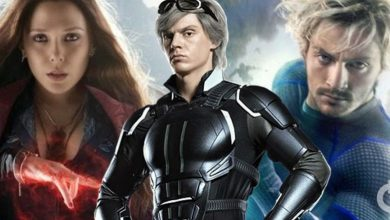 Photo of How Quicksilver From X-Men Could Replace The MCU's Quicksilver