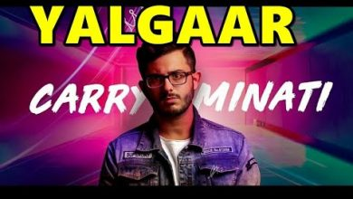 Photo of Yalgaar Carry Minati Mp3 Song Download Yalgaar Carryminati Mp3 Song