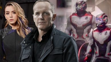 Photo of Agents of S.H.I.E.L.D. Is Seemingly Creating a Time Travel Plot Hole for MCU