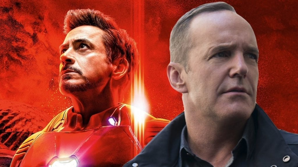Agents of S.H.I.E.L.D. Creating a Time Travel Plot Hole for MCU
