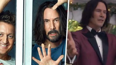 Photo of Bill and Ted 3 – The Trailer for the Next Keanu Reeves Movie Released