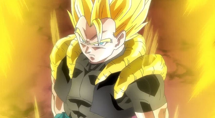 What Happens if Goku And Vegeta Fuse Together