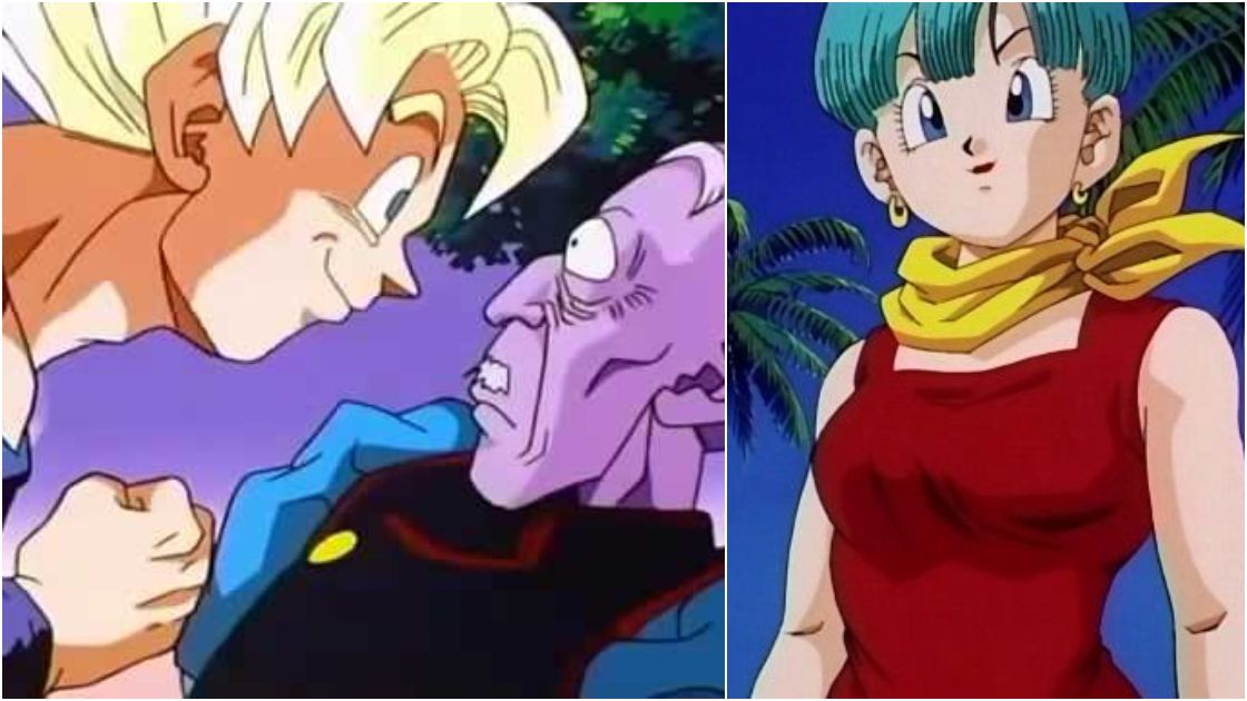 Goku Became a Villain in Dragon Ball