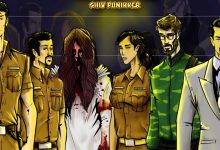 Photo of Gone Case: An Indian Comic Book for Every DC and Marvel Fan