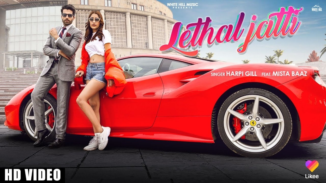 lethal jatti song download mp3