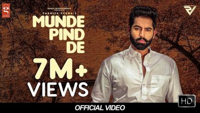 Photo of Munde Pind De Mp3 Song Download in High Quality [HQ] Audio