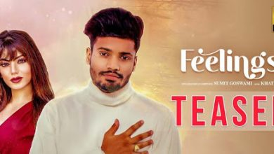 sumit goswami feeling song download