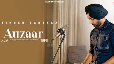 Photo of Auzaar Satinder Sartaaj Mp3 Download in High Quality [HQ]