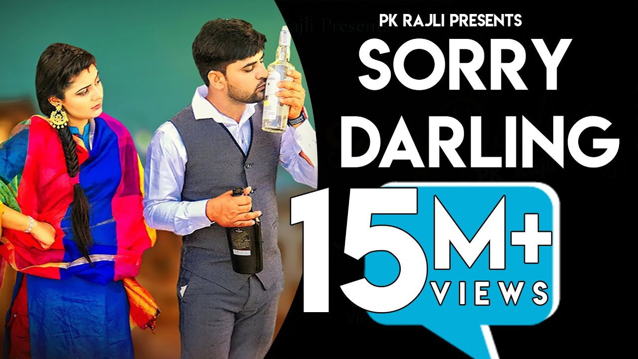 sorry darling song download