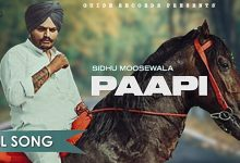 Photo of Pappi Song Sidhu Moose Wala Mp3 Full Punjbai Song